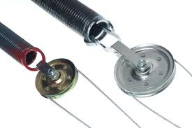 Garage Door Springs Repair Riverside